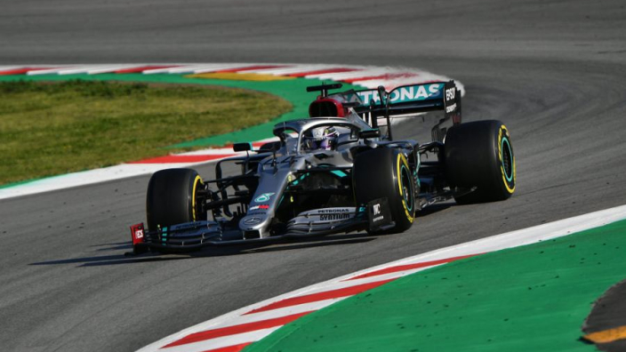 Hamilton feels Mercedes reliability 'as strong as ever'