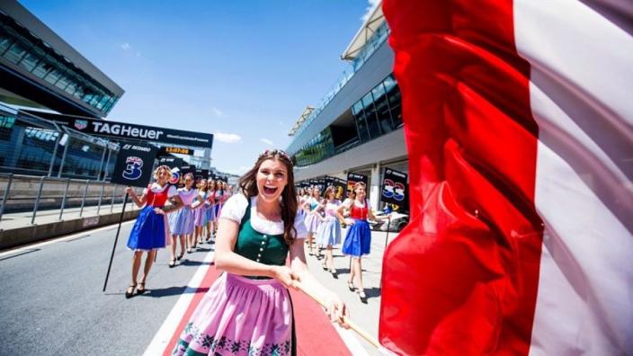 IN BEELD: 'Corona-paddock' begint vorm te krijgen in Oostenrijk