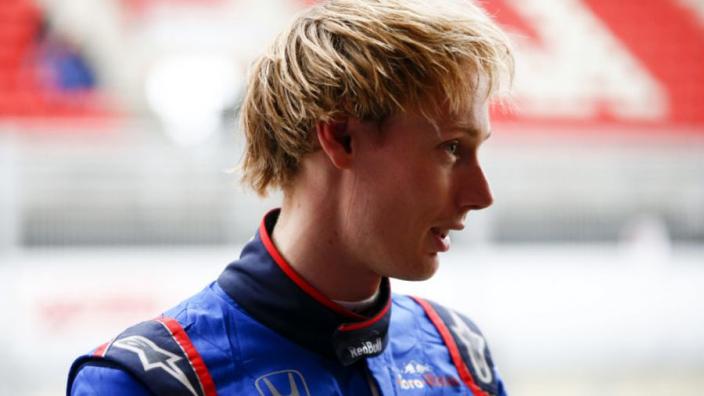 """Hartley over incident met Gasly: """"Het was een ramp, grote fout van mij"""""""