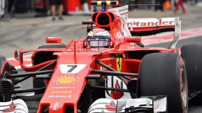 Ferrari haalt nieuw 18-jarig racetalent binnen