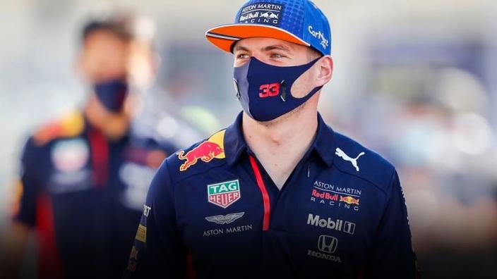 """Verstappen kreeg uitleg van Honda: """"Hopelijk gebeurt het niet meer"""""""