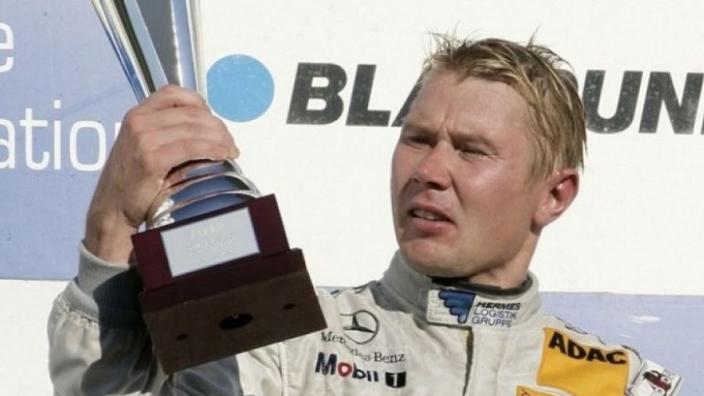 """Mika Hakkinen: """"Schumi is voor mij de nummer één"""""""