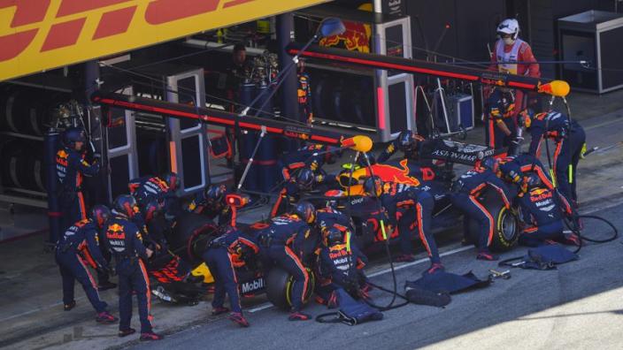 Formule 1 overweegt systeem met 'tokens' voor 2020-seizoen