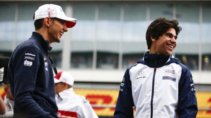 'Kansen Ocon bij Williams nemen toe na arrestatie Markelov in Sochi'