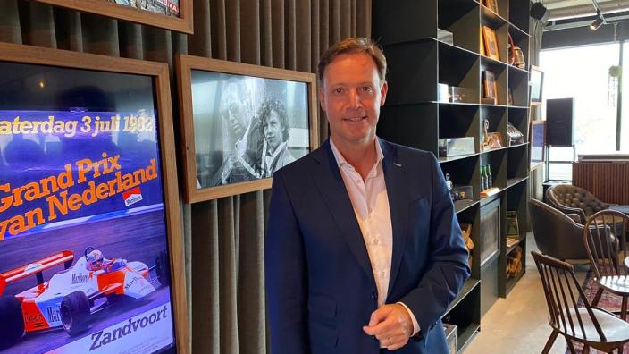 Organisatie geeft update over voortgang Dutch Grand Prix na nieuwe maatregelen