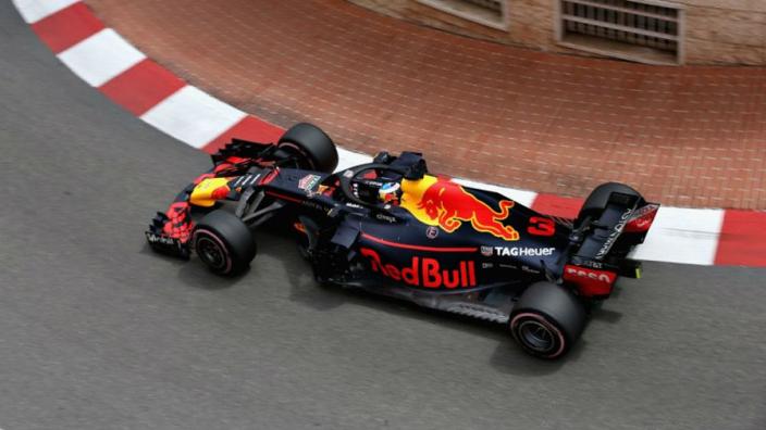 Biografie van Red Bull Racing
