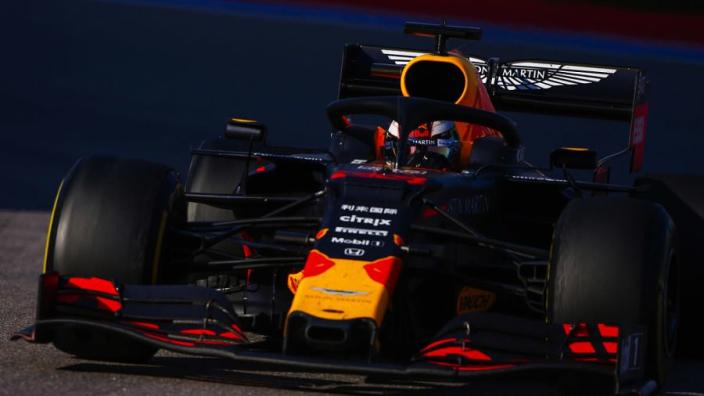"""Verstappen twijfelt over titelkansen 2020: """"Red Bull probeert het al jaren"""""""