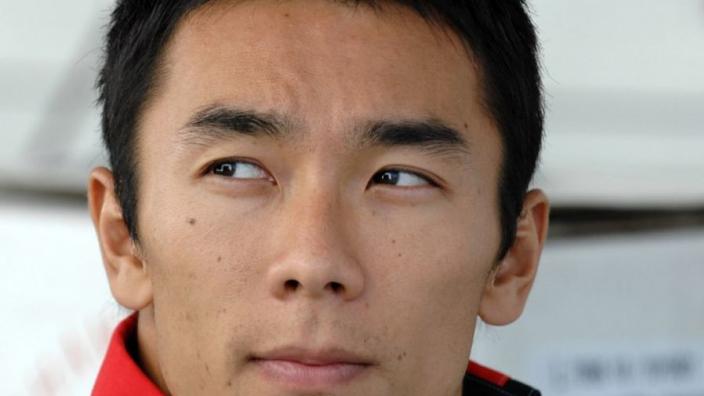 Vandaag jarig: Takuma Sato (41)