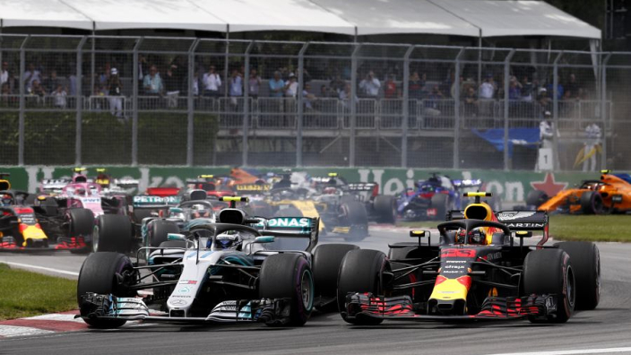 Canadian Grand Prix track changes to boost overtaking?