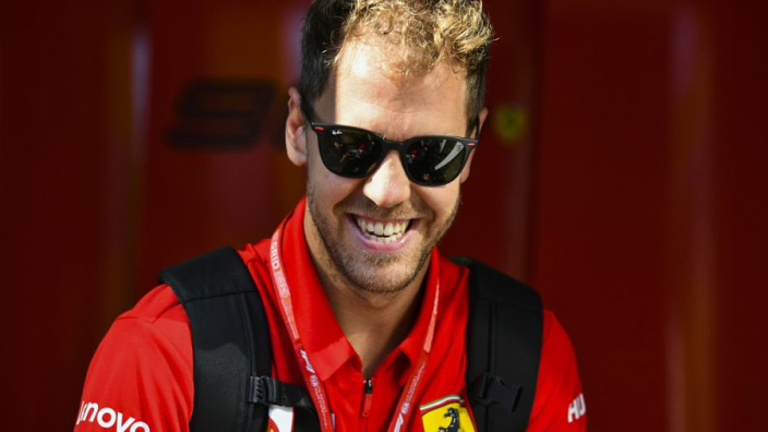 Vettel: Boring F1 worth it for safety