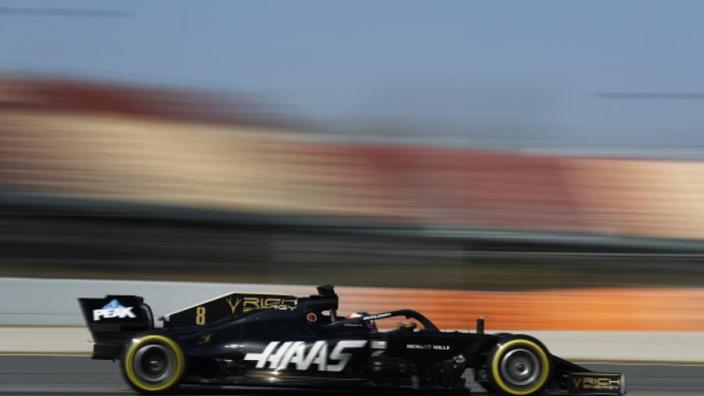 Haas stelt Formule 2-coureur aan als simulatorcoureur