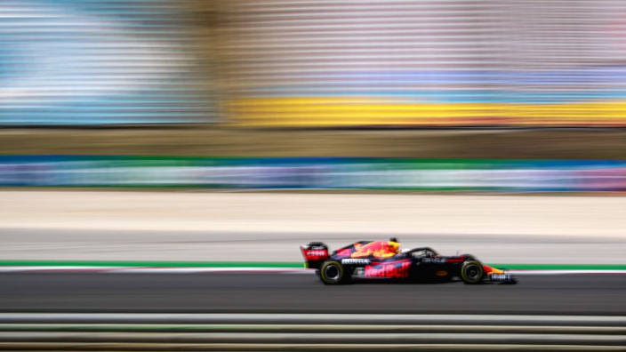"""Horner slates """"contentious"""" track limit """"inconsistencies"""" after Verstappen stripped of point"""