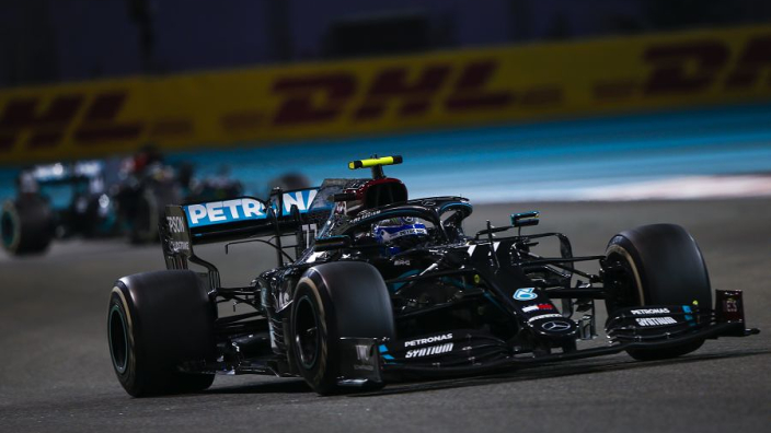 """Verstappen victory a """"wake-up call"""" for Mercedes - Bottas"""
