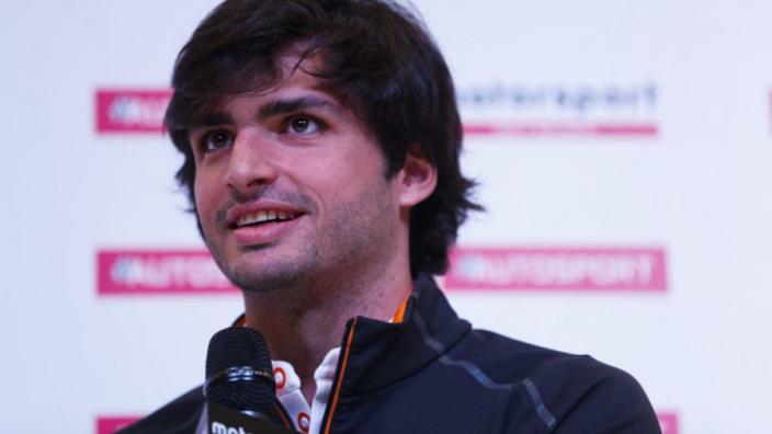 """Sainz over nieuwe McLaren-auto: """"Ik heb de livery gezien"""""""
