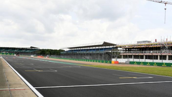 Formule 1 verlengt contract Silverstone: Britse GP tm 2024 op kalender