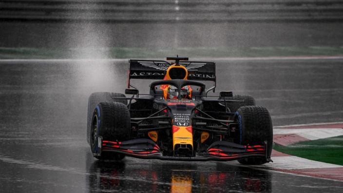 FIA gaat rondetijden uit Q1 onderzoeken wegens gele vlaggen