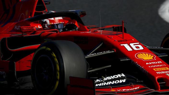 """Winkelman: """"Straf Leclerc voor Verstappen moest eerder, Vettel valse start"""""""