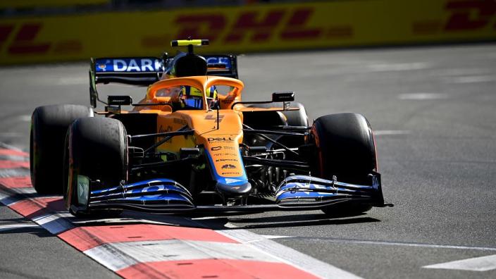 Norris reveals secret to F1 race success this season