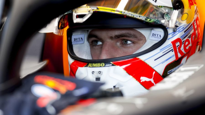 Verstappen: If you just want faster racing, put a robot in the car