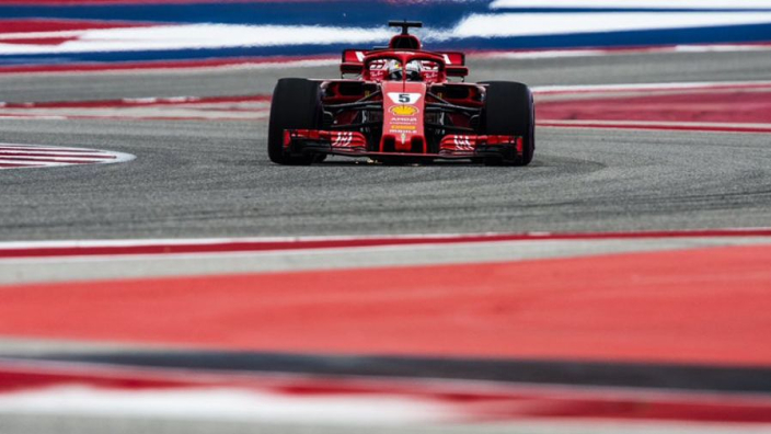 Vettel: Ferrari DOWNGRADE key to extra pace