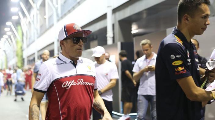 """Stroomstoring bij Alfa Romeo: """"Konden helemaal niets meer doen"""""""