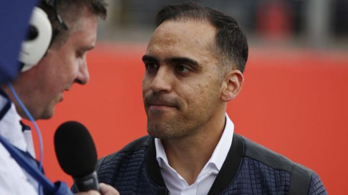 """Maldonado over terugkeren in Formule 1: """"Is een gesloten boek"""""""