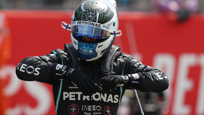 Did Mercedes jump too soon to re-sign Bottas?