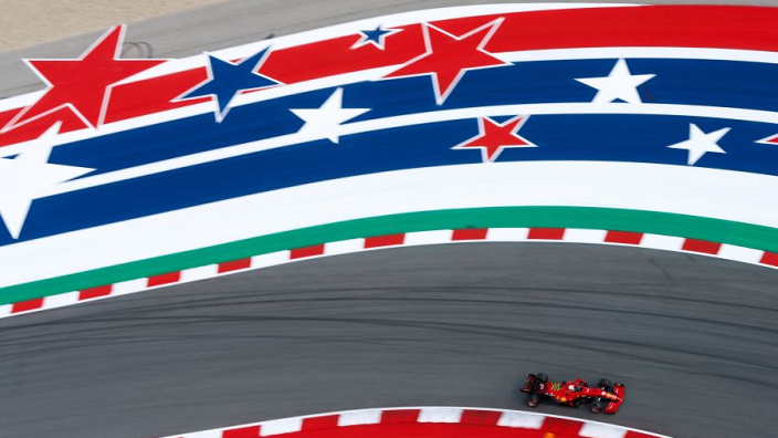 Ferrari declare COTA bumps worse than 2019 by