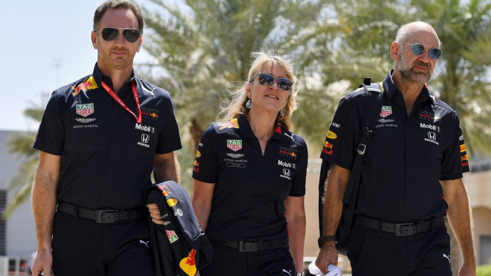 "Newey hiring turned ""party team"" Red Bull into 'serious contenders' - Horner"