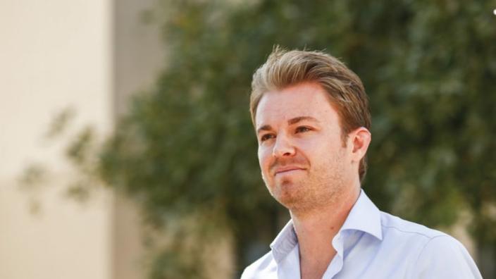Rosberg ook aan de slag als analyticus bij Sky Sports