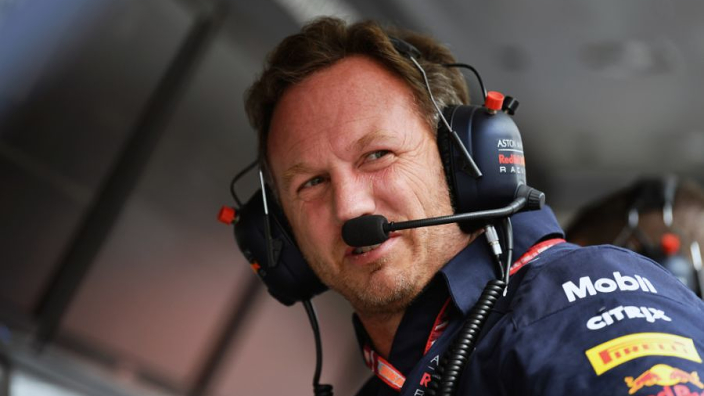 Horner: F1 needs drivers to be 'modern-day chariot racers'
