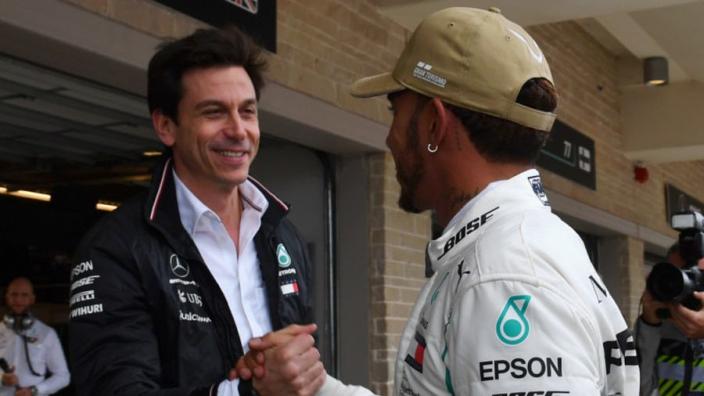 Wolff wants to retain fan support despite Mercedes success