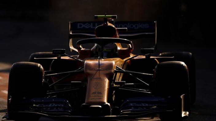 """Norris: """"Toegenomen zelfvertrouwen grootste winst van F1-carrière"""""""