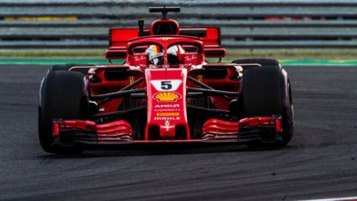 Ferrari confirm 2019 F1 car reveal date