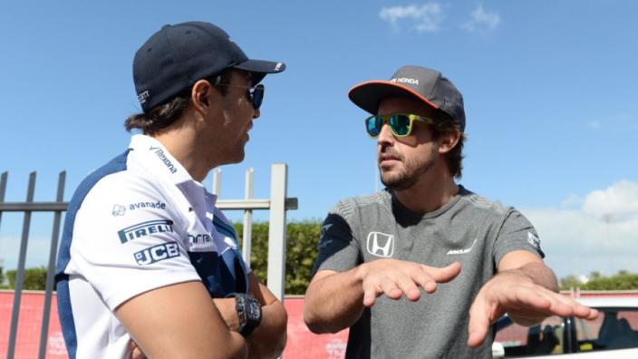 Alonso tipped to make Formula E move