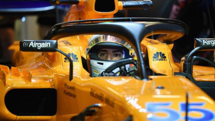 """Carlos Sainz: """"Ik ben klaar om de leider van McLaren te zijn"""""""