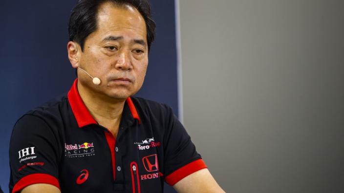 "Honda over Singapore: ""Kwalificatie grootste prioriteit"""