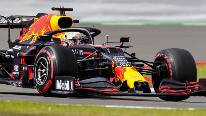 """Horner: """"Nieuwe voorkant RB16 veroorzaakt balansproblemen"""""""