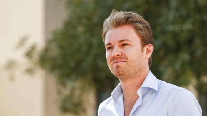 """Nico Rosberg: """"Mercedes hoeft zich nog geen zorgen te maken"""""""