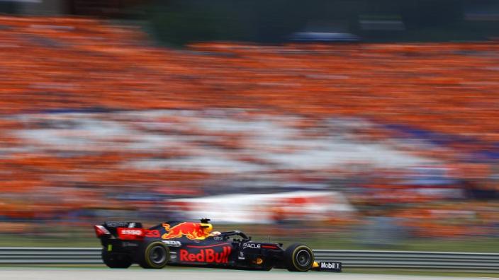 WK-stand Formule 1 na GP Oostenrijk: Verstappen loopt uit na puntenverlies Hamilton