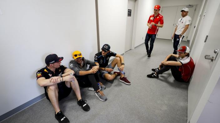 Giovinazzi stond op shortlist om Vettel te vervangen