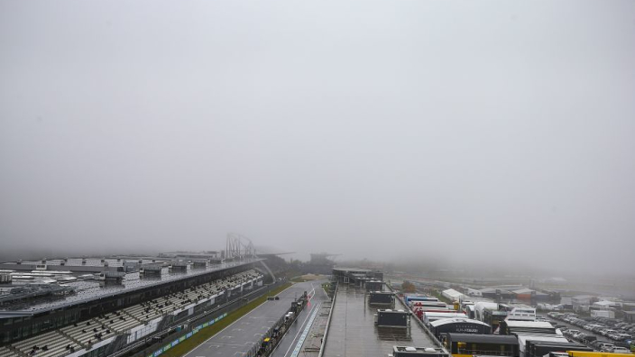 """Drivers """"fully trust"""" FIA over safety contingency plans"""