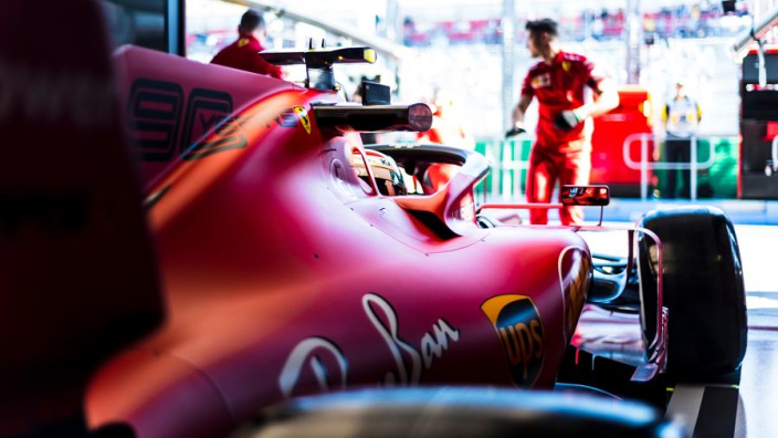 Why Ferrari weren't as bad as you thought in Australia, and what it means for Bahrain