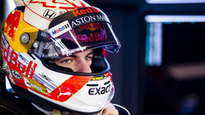Verstappen backtracking on Red Bull hopes?