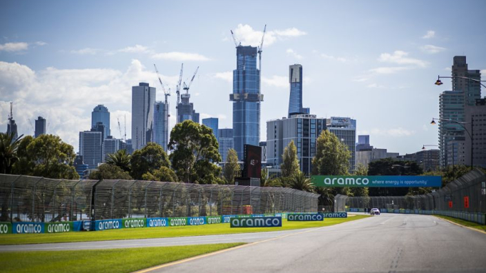 VIDEO: Why the Australian Grand Prix faces postponement