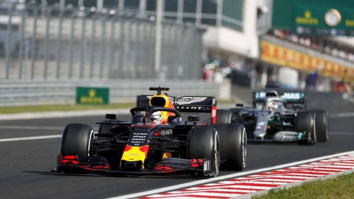 """Rosberg: """"Formule 1 zal uiteindelijk samengaan met de Formule E"""