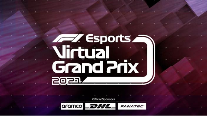 Formule 1 kondigt Virtual Grand Prix Series 2021 aan