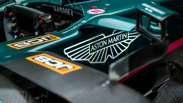 """Aston Martin aiming for F1 title challenge within """"three-to-five"""" years"""