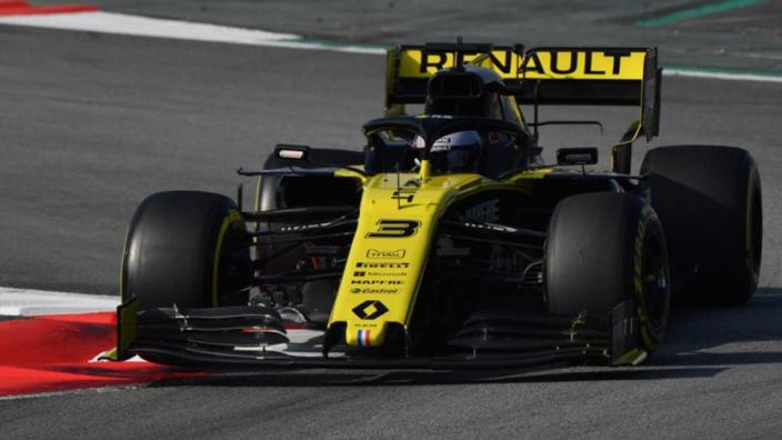 Biografie van Renault
