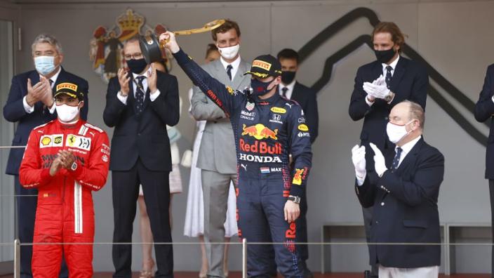 """Berger reageert op vergelijking Verstappen en Senna: """"Het gaat meer om instinct"""""""